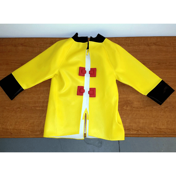 Firepup® Turn-Out Jacket