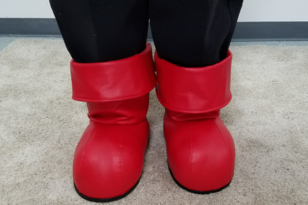 Firepup® Over-sized Adjustable Boots